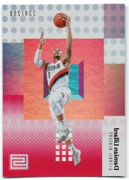 2017-18 Panini Status Red Parallel /299 Pick Any Complete Yo