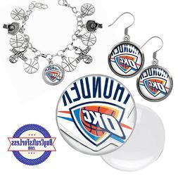 free design oklahoma city earrings pendant bracelet