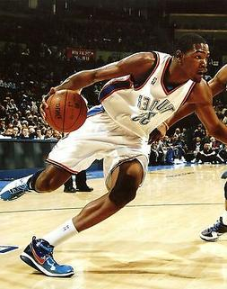 kevin durant 8x10 color photo picture in