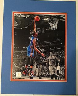 Kevin Durant Oklahoma City Thunder 2012-13  NBA Action 8 x 1