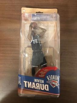 Kevin Durant Oklahoma City Thunder # 35 Action Figure