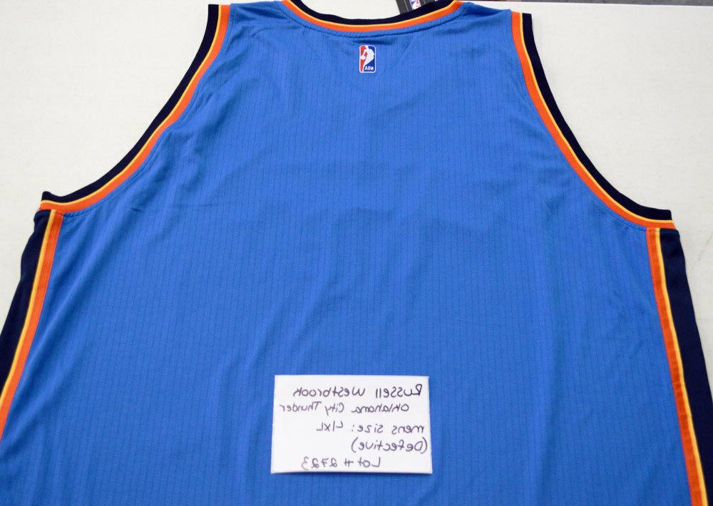 adidas Thunder Russell Size 4XL