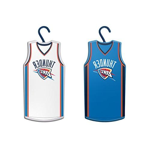 nba oklahoma city thunder home