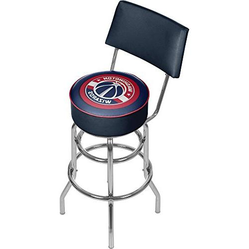 nba washington wizards padded swivel