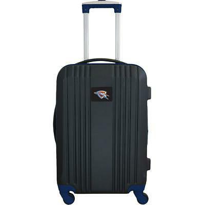 oklahoma city okc thunder luggage carry on