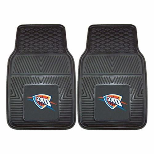 Oklahoma 4 Piece Mats Rest Covers