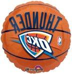 Anagram International Oklahoma City Thunder Flat Party Ballo