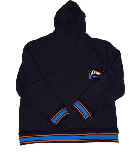 UNK Thunder Fleece Sweater Mens 2XL OKC $75