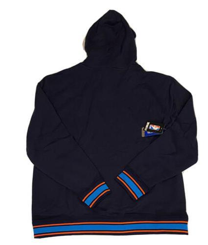 UNK NBA Thunder Fleece Sweater Mens Hoodie OKC $75