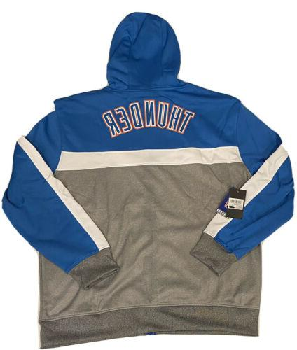 UNK Thunder Sweater Mens Hoodie 2XL