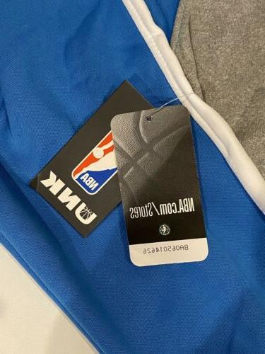 UNK NBA Oklahoma Thunder Sweater Jacket Mens Hoodie 2XL