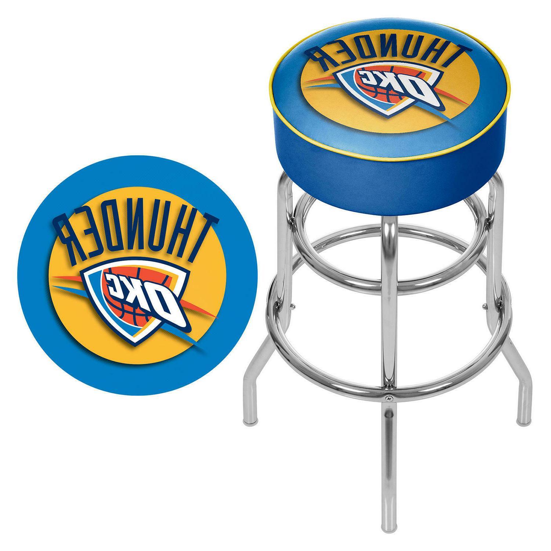 Oklahoma City Thunder NBA Padded ~ Free Shipping