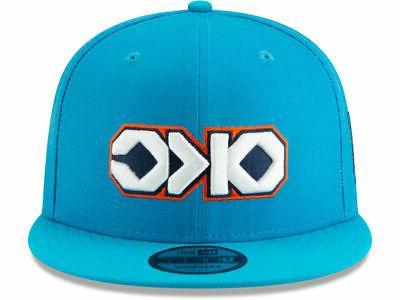 Oklahoma Thunder New City Edition Snapback Cap Hat