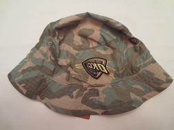MITCHELL & NESS NBA OKLAHOMA CITY THUNDER AMBUSH BUCKET HAT