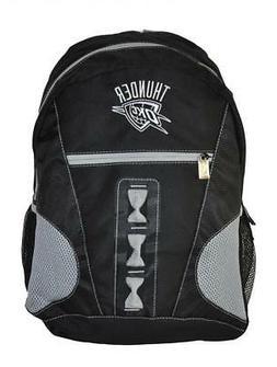 NBA Oklahoma City Thunder Captain Backpack 18.5 inch