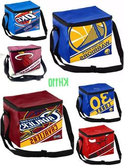 NBA Insulated Cooler Lunch Bag