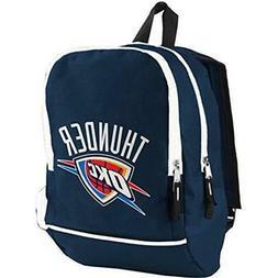 NBA Oklahoma City Thunder Mini-Backpack 12.75 inch