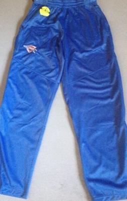NBA OKC Oklahoma City Thunder Basketball Tear-Away Pants Men