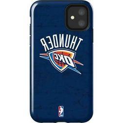 NBA Oklahoma City Thunder iPhone 11 Impact Case - OKC Thunde