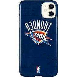 NBA Oklahoma City Thunder iPhone 11 Lite Case - OKC Thunder