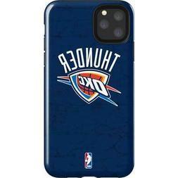 NBA Oklahoma City Thunder iPhone 11 Pro Max Impact Case