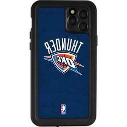 NBA Oklahoma City Thunder iPhone 11 Pro Waterproof Case