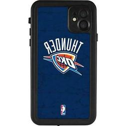 NBA Oklahoma City Thunder iPhone 11 Waterproof Case