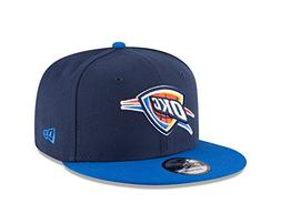 New Era NBA Oklahoma City Thunder Adult Men NBA 9Fifty 2Tone