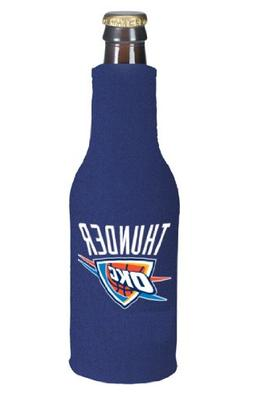 NBA Oklahoma Thunder Bottle Suit, One Size, Multicolor