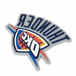 Fanatics NBA Rubber Magnet - Oklahoma City Thunder