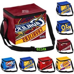 NBA Team 2018 Insulated Lunch Bag Cooler