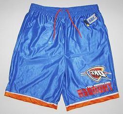 NBA Team Apparel Oklahoma City Thunder Team Dazzle Colorbloc
