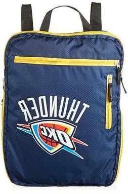 NBA Oklahoma City Thunder Team Backsack
