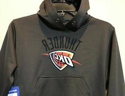 New Oklahoma City Thunder Kids Hoodie Size Small  Boy's Ho