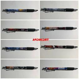Officially Licensed NBA Ball Point Pen - Pick Your Team - FR