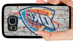 OKLAHOMA CITY OKC THUNDER PHONE CASE FOR SAMSUNG NOTE GALAXY