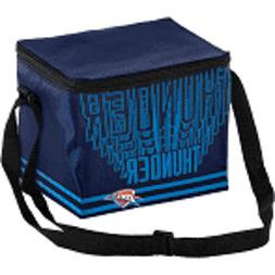 Oklahoma City Thunder Impact 6-Pack Cooler