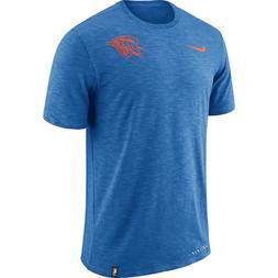 Oklahoma City Thunder Mens Nike T-Shirt NEW OKC Medium Large