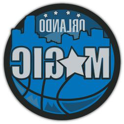 Oklahoma City Thunder   NBA Basketball Car Bumper Sticker De