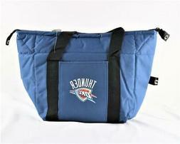 Oklahoma City Thunder NBA Soft Sided Kolder 12-pack Cooler B