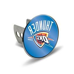 Oklahoma City Thunder Official NBA 9 inch x 7 inch x 2.25 in