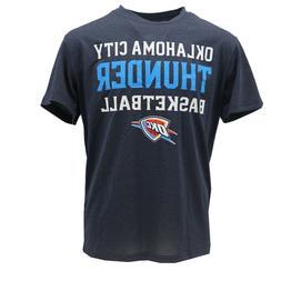Oklahoma City Thunder Official NBA Apparel Kids Youth Size A