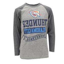 Oklahoma City Thunder Official NBA Apparel Kids Youth Size L