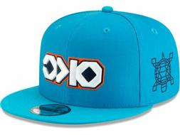 Oklahoma City Thunder OKC New Era 9FIFTY NBA City Edition Sn