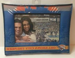Oklahoma City Thunder Picture Frame 4x6 That's My Team