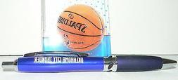 Oklahoma City Thunder Premium Ink Pen