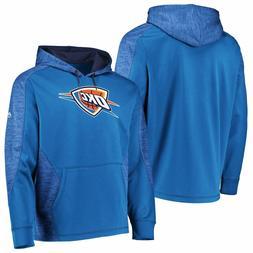 Oklahoma City Thunder Sport Blue Armor 5 Majestic Polyester