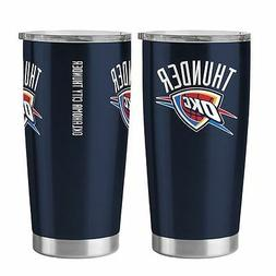 Oklahoma City Thunder Travel Tumbler - 20oz Ultra  NBA Cup M