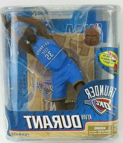 McFarlane Toys Kevin Durant OKC Thunder NBA Figure Series 20